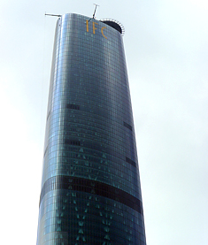 International Finance Center, Guangzhou: 0
