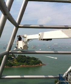 新加坡Reflections at Keppel Bay: 2