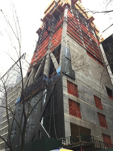 53 West 53rd, New York: 1