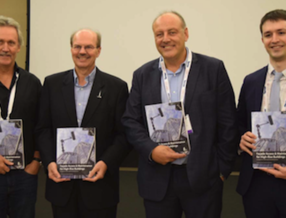CoxGomyl – A proud contributor to the newly launched CTBUH Façade Access and Maintenance industry guide