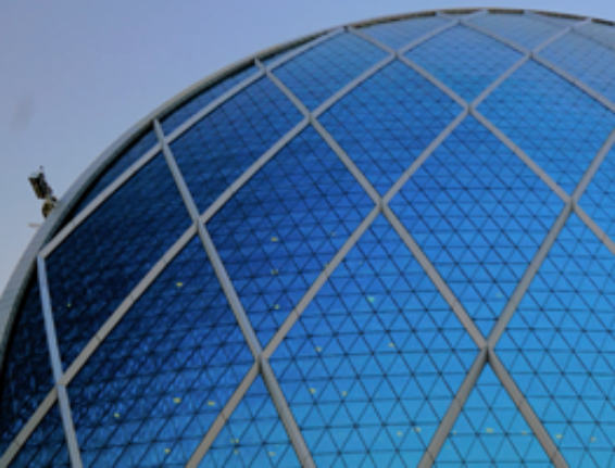 Aldar HQ Video – Abu Dhabi