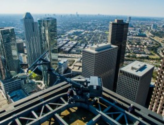 CoxGomyl in the USA – from the first skyscraper to the most cutting-edge access solutions