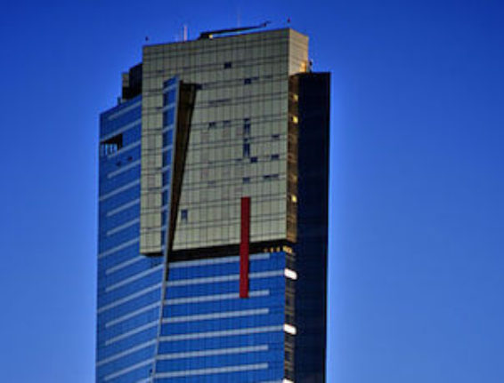 Project focus – Eureka Tower, Melbourne