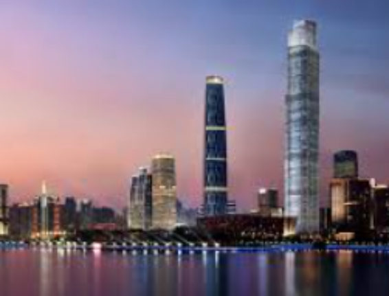 The Guangzhou Story – CoxGomyl Building Maintenance Units in Action