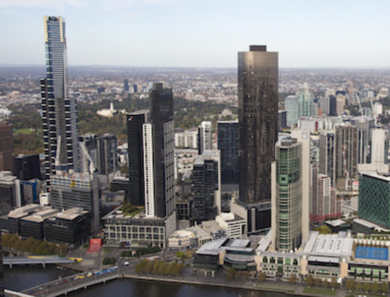 Spotlight on Melbourne