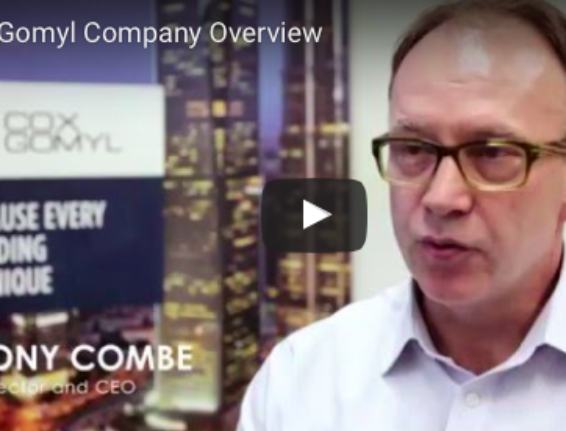 CoxGomyl Company Overview Video