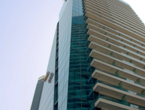Silverene Towers – Preserving The Exclusive Views Over Dubai Marina