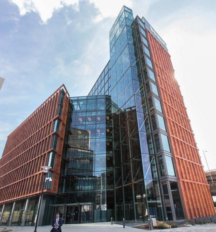 The Michael Uren Biomedical Engineering Research Hub - London