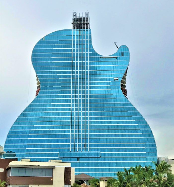 Hard Rock Casino - Florida