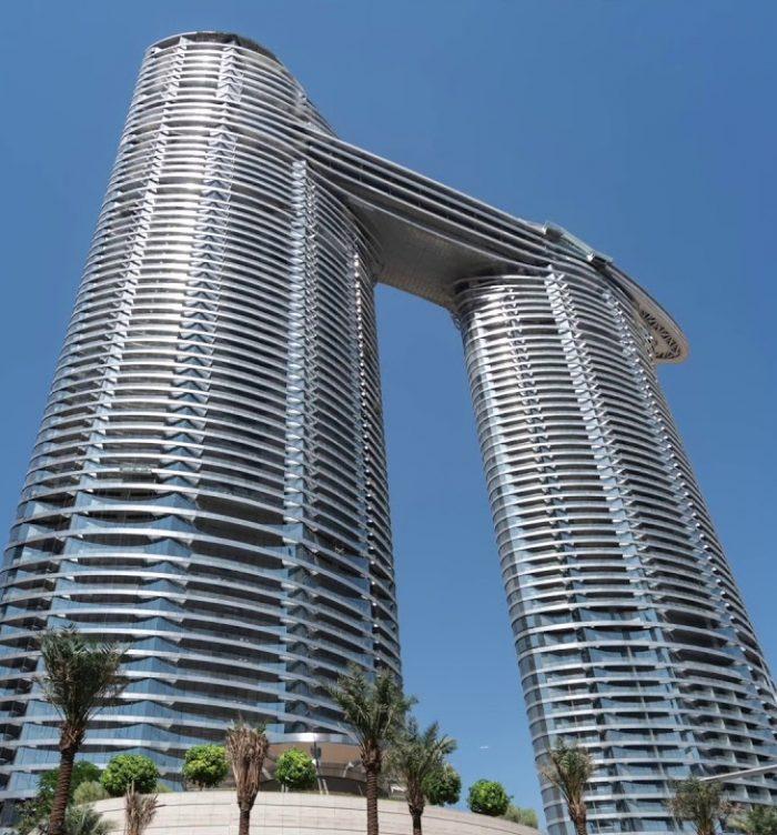 Skyview - Dubai