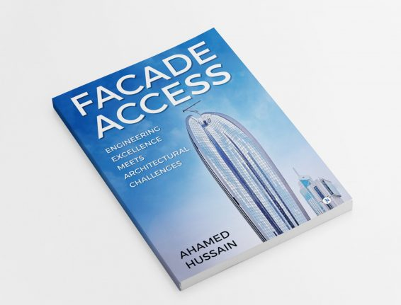 Facade Access Guide highlights CoxGomyl as a world-leading supplier of facade access solutions