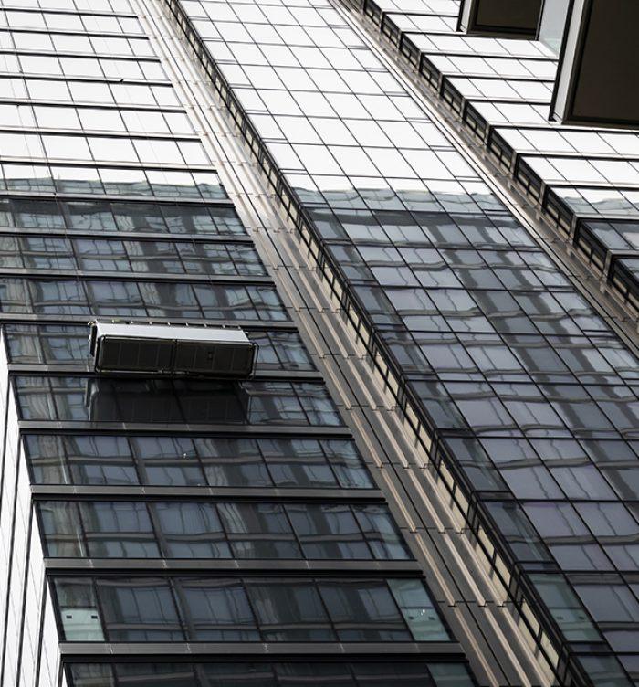 Landmark Pinnacle - London, UK