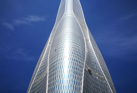 Seven CoxGomyl projects recognised in the CTBUH awards